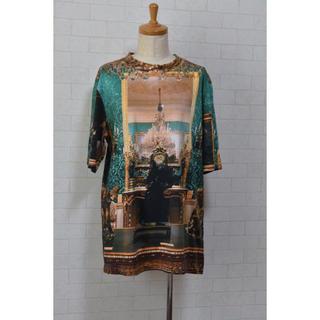 Vivienne Westwood - Vivienne Westwood MAN ウォレスコレクション カットソー S