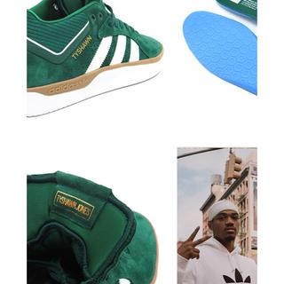 adidas - adidas  skateboarding Tyshawn  26.5 国内