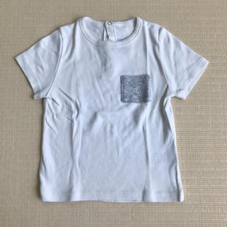 PETIT BATEAU - プチバトー Tシャツ