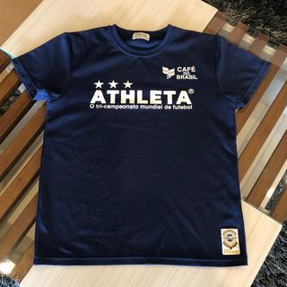 ATHLETA - ATHLETA アスレタ Tシャツ160