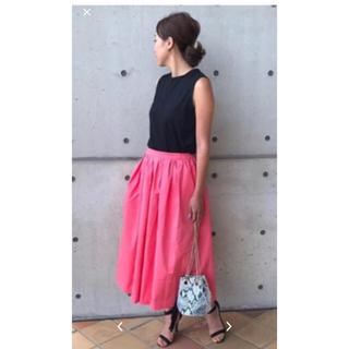 ドゥーズィエムクラス(DEUXIEME CLASSE)のella-select shop スカート美品 お値下げ(ロングスカート)