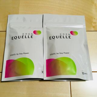 大塚製薬 - エクエル 120錠 パウチ 2袋
