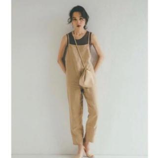 Lochie - calme サロペット カルム 藤田ななみ