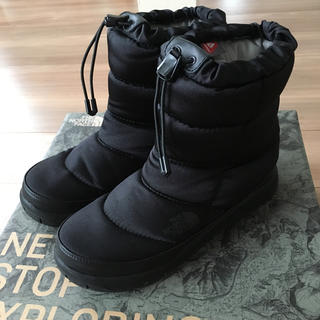 THE NORTH FACE - 超美品 THE NORTH FACE ヌプシブーツ☆