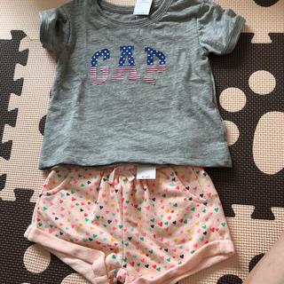 babyGAP - ベビーギャップ Tシャツ&パンツ