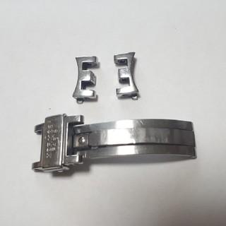 エルメス(Hermes)のエルメス クリッパー 腕時計 ベルトの部品(腕時計)