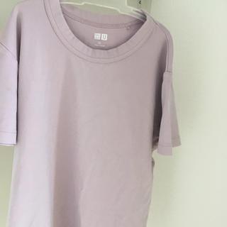 UNIQLO - UNIQLO  U レディース Tシャツ