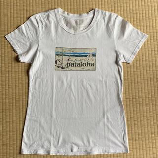 パタゴニア(patagonia)のパタロハTシャツ(Tシャツ(半袖/袖なし))