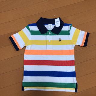 babyGAP - baby gapポロシャツ