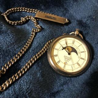 アルバ(ALBA)のALBA vintage 懐中時計 ジャンク品(その他)