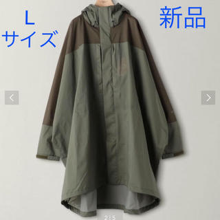 THE NORTH FACE - THE NORTH FACE  Taguan Poncho 新品