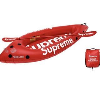 Supreme - Advanced Elements Packlite Kayak