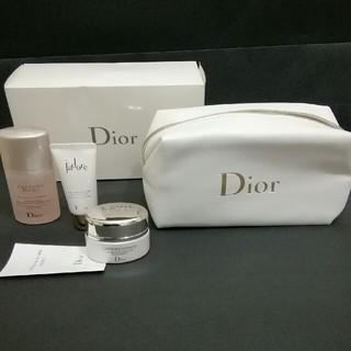 Dior - ディオール 新品 格安セール ポーチ&コスメ 4点セット