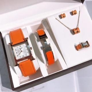 エルメス(Hermes)のHerms腕時計(腕時計)