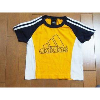 adidas - adidas キッズTシャツ 100