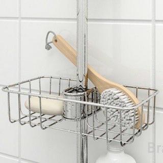 イケア(IKEA)のIKEA シャワーシェルフ(タオル/バス用品)