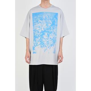 ラッドミュージシャン(LAD MUSICIAN)のSUPER BIG T-SHIRT 新品  ラスト1枚(Tシャツ/カットソー(半袖/袖なし))