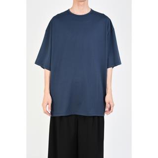 ラッドミュージシャン(LAD MUSICIAN)のSUPER BIG T-SHIRT 19ss 新品(Tシャツ/カットソー(半袖/袖なし))