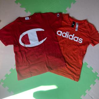 チャンピオン(Champion)のチャンピオン アディダス  tシャツ (Tシャツ/カットソー)