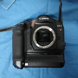 キヤノン(Canon)の【美品】キャノン EOS 1V HS(フィルムカメラ)