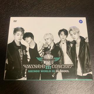SHINee - SHINee World Ⅲ IN SEOUL