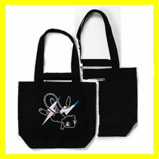 ポケモン - ポケモン フラグメント ミュウ トートバッグ bag THUNDERBOLT