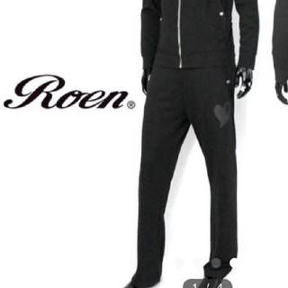 Roen - 新品 タグ付き  Roen  ロエン  パンツ