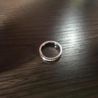 指輪 ステンレス(リング(指輪))