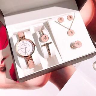 CHANEL - CHANELシャネルレディース腕時計セット