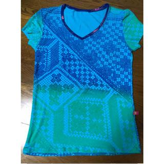 アッシュペーフランス(H.P.FRANCE)のjuana de arco ホォアナデアルコTシャツ(Tシャツ(半袖/袖なし))