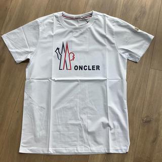 MONCLER - Tシャツ Lサイズ