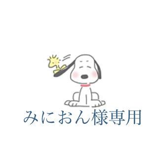 スヌーピー(SNOOPY)のスヌーピー リュックサック赤 (リュック/バックパック)