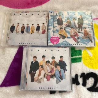 ジャニーズWEST - ジャニーズWEST アメノチハレ CD/DVD