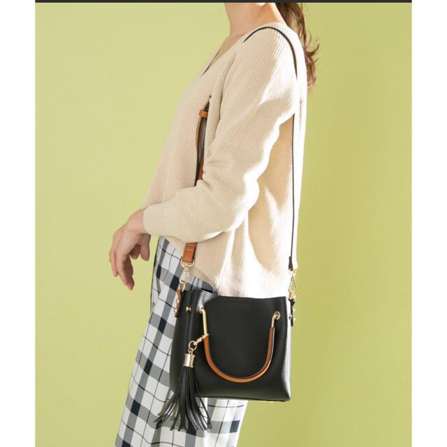 URBAN RESEARCH(アーバンリサーチ)のロデスコ♡ショルダーバック レディースのバッグ(ショルダーバッグ)の商品写真