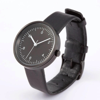 ムジルシリョウヒン(MUJI (無印良品))の【新品】MUJI WRIST WATCH 腕時計・Wall Clock(腕時計)