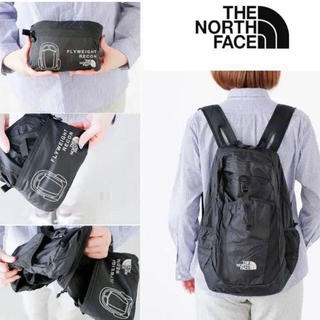 THE NORTH FACE - 即日発送! ノースフェイス リーコン ブラック 国内正規品