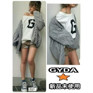GYDA - 完売商品★GYDA★ボリュームスリーブカーデ