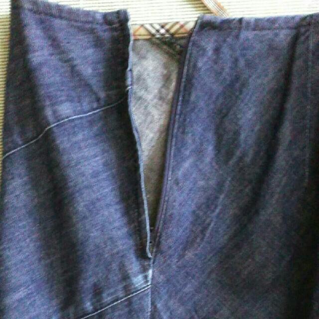 BURBERRY(バーバリー)のBURBERRYスカート レディースのスカート(ひざ丈スカート)の商品写真