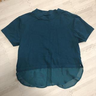 マウジー(moussy)のマウジー Tシャツ(Tシャツ(半袖/袖なし))