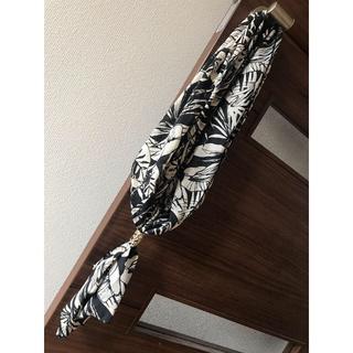 ジーナシス(JEANASIS)のJEANASIS スカーフ(バンダナ/スカーフ)