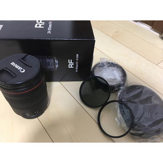 Canon - Canon RF24-105mm F4 IS USM