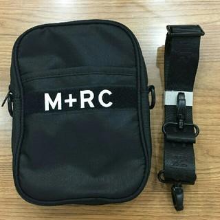 オフホワイト(OFF-WHITE)のM+RC ショルダーバッグ(ショルダーバッグ)