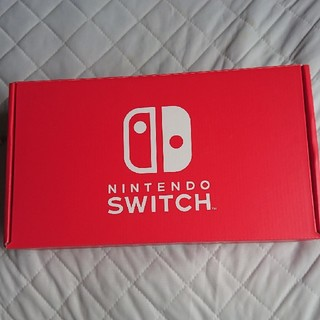 Nintendo Switch - 新品・未使用!Nintendo Switch