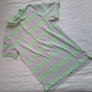 ギャップ(GAP)のgap メンズ ポロシャツ Mサイズ(ポロシャツ)