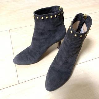 PELLICO - ペリーコ ブーツ スタッズ 36