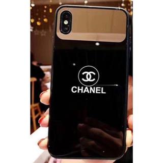 CHANEL - iPhoneケース
