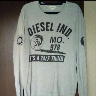 ディーゼル(DIESEL)のDIESEL  sale大特価です。(Tシャツ/カットソー(七分/長袖))