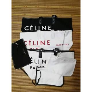 celine - トートバッグ