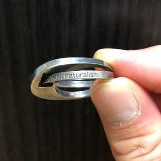 ガルニ(GARNI)のGARNI レアな指輪(リング(指輪))