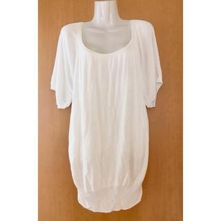 マウジー(moussy)のmoussy ロングT(Tシャツ(半袖/袖なし))
